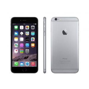 iPhone 6 16GB Space Gray   TOPPSKICK   OLÅST