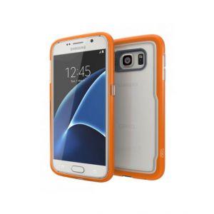 GEAR4 Samsung Galaxy S6 IceBox Shock fodral - Orange