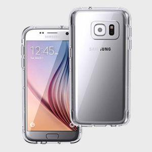 Griffin Survivor fodral Samsung Galaxy S7 - Genomskinlig