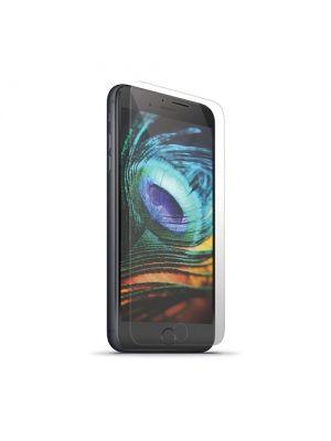 Forever Härdat Glas skärmskydd iPhone 7 Plus / iPhone 8 Plus