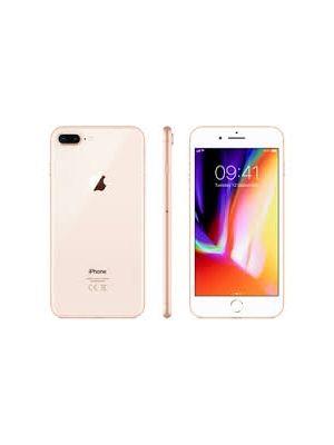 iPhone 8 Plus 64GB Gold | GOTT SKICK | OLÅST