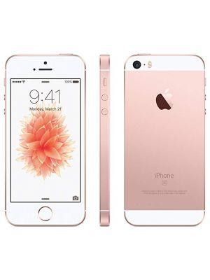 iPhone SE 32GB Rose Gold | GOTT SKICK | OLÅST
