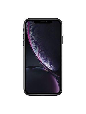iPhone XR 64GB Black   TOPPSKICK   OLÅST