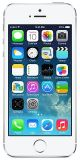 iPhone 5S 16GB Silver   GOTT SKICK   OLÅST