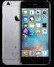 iPhone 6S 16GB Space Gray   TOPPSKICK   OLÅST